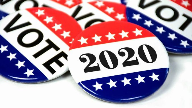 Moving Toward A Turbulent Election