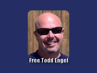 Todd Engel Conviction is Vacated