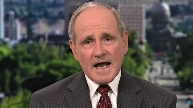 Senator James Risch, Telephone Townhall