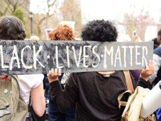 More Govt Institutions Get Behind Black Lives Matter