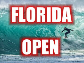 Florida Re-Opens!