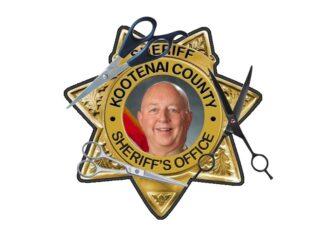 Kootenai Sheriff Department Above the Law
