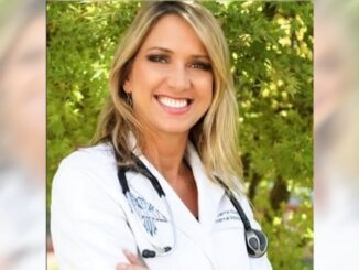 WATCH: A Warning From Dr Carrie Madej