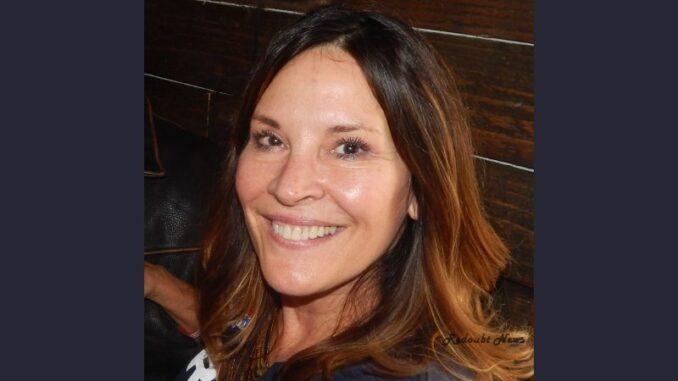 mcgeachin Idaho's Lt Gov is a Woman of Courage