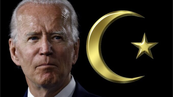 Has Joe Biden Converted to Islam?