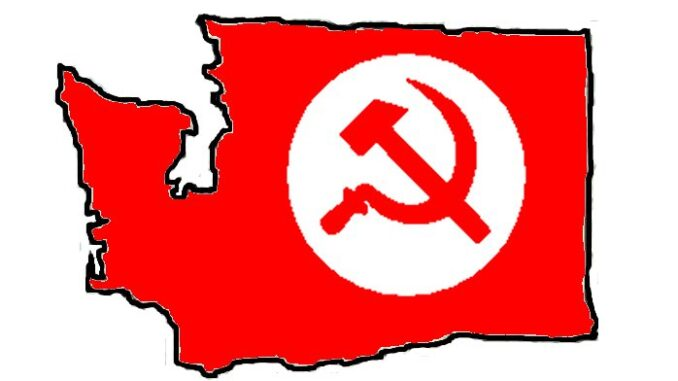 Marxists Publish Candidate List for Washington Elections