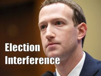 FEC Complaint Against Facebook Alleges Election Interference