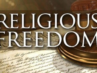 Defend Religious Freedom