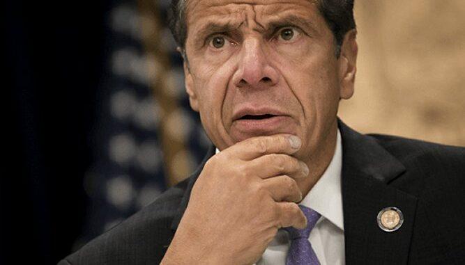 WATCH: Civil Disobedience In Buffalo New York