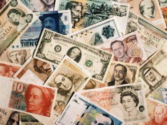 Miscellaneous History of Money