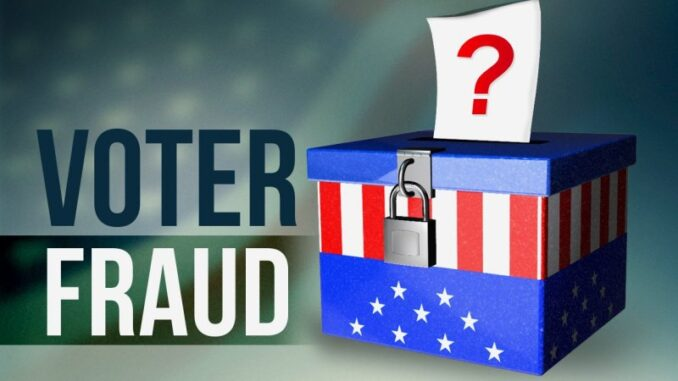 MORE Evidence of Voter Fraud: Michigan