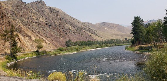 The Great Reset and Idaho's Future
