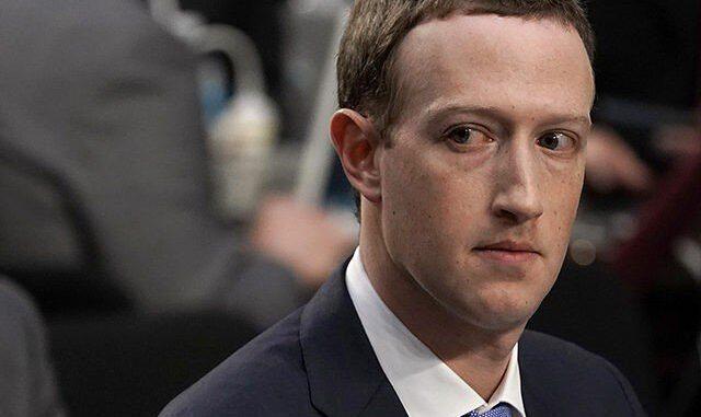 Zuckerberg Funds Democrat Election Operations