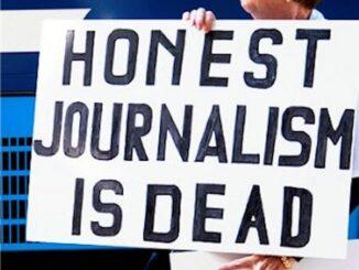Media Bias Is Killing People