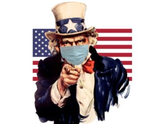 Challenging the Pandemic Mandates in North Idaho