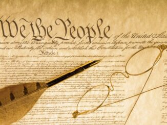 The Forgotten Constitution