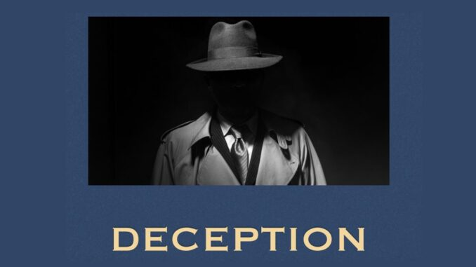 The Greatest Deception Operations in World History