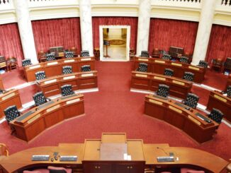 Idaho Legislators Join Texas Election Lawsuit