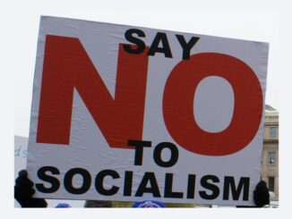 Expose Idaho's Socialists Programs You Pay For