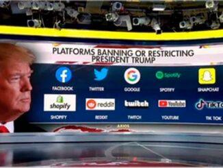 Marxists Take Control of Amerika