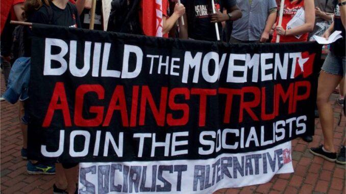 New Normal: Democrat Violence and Socialism