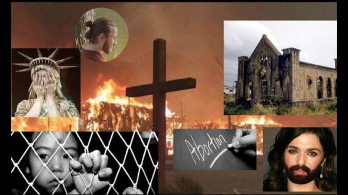 H.R. 5: The Sodom & Gomorrah Act