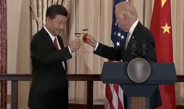 Biden Regime Moves Swiftly to Impose Communist Agenda