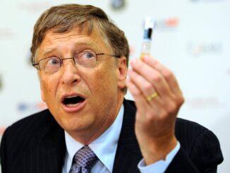 Bill Gates Deleted Documentary