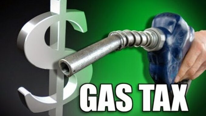 Idaho Lawmakers Gas Tax Hike This Year