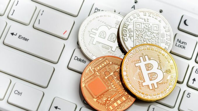Digital Currency & Economic Transformation