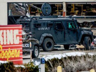 Jihadi Kills 10 in Boulder – Jihadi Network Left Untouched