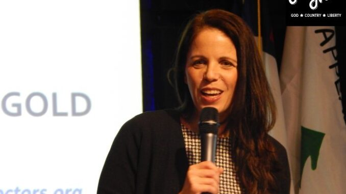 America's Frontline Doctor: Simone Gold