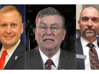 Boise Distraction! Is Idaho Speaker Scott Bedke Running For Lt Gov?