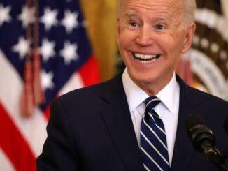 Joe Biden's Bid to Remake America