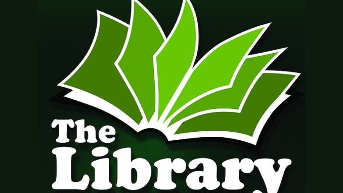 Jalon Peters for East Bonner County Library