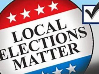 Candidates Step Up for Local Elections