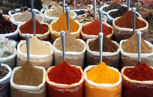 Foods You Can Turn Into Powder