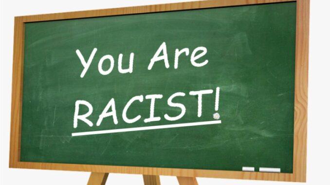 Public Education is Racist