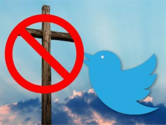 Twitter's War On Christianity?