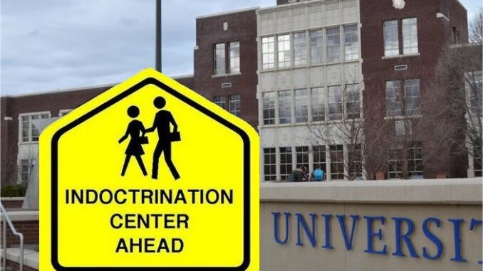 Victory Against Social Justice Indoctrination!