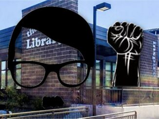 Totalitarian Control Of Citizens At The Sandpoint Library