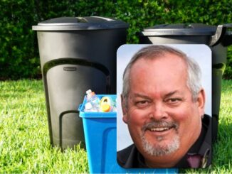Commissioner Wants Your Vote For Solid Waste Bond