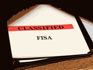 FBI Fisa Court Issues Dismal Report