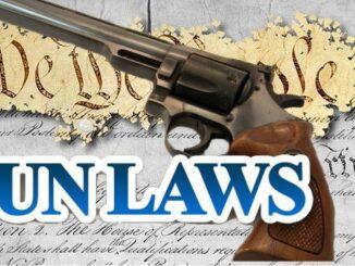 GOA/GOF & Oregon Firearms Federation File Motion To Intervene in Columbia County