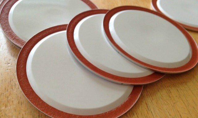 Reusing Canning Jar Lids