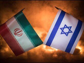Iran's War Against Israel