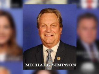 RINO Mike Simpson Votes With Dems
