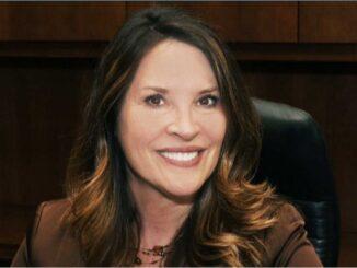 Idaho Lt. Governor Janice McGeachin Announces Run For Idaho Governor