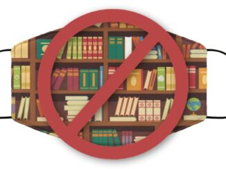 It's Time to Breathe Free at the Library