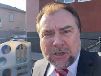 War on Christianity: Calgary Pastor Pawlowski Still in the Battle
